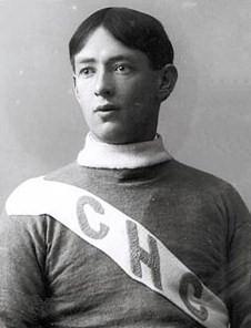 Vézina avec le Chicoutimi Hockey Club
