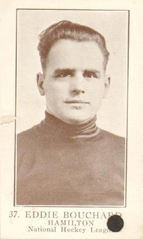 Edmond Bouchard