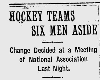 1912 : la Coupe Stanley (4/6)