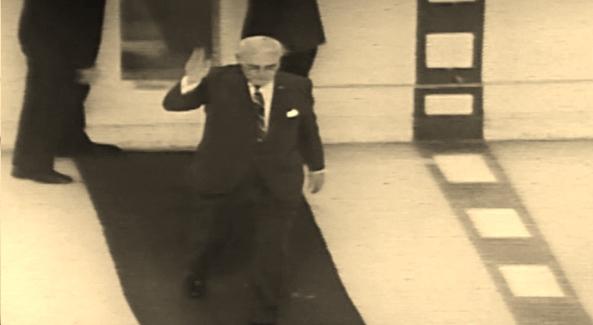 Joe Malone Forum 1966