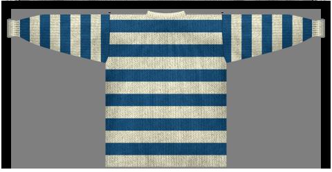 Quebec Hockey Club 1877-78 (première édition) création: Danny Laflamme.