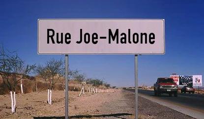 RUE JOE-MALONE