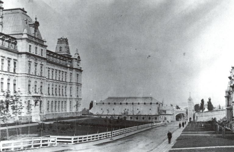 1881 1er skating Rink 1877